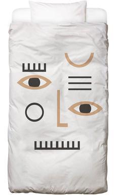 Pleione Bed Linen