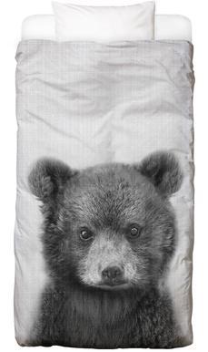 Print 287 Kids' Bedding