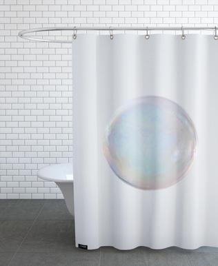 Seifenblase Shower Curtain