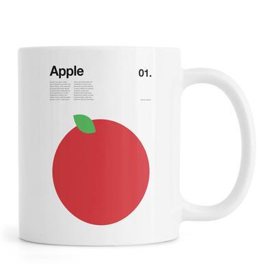 Apple -Tasse