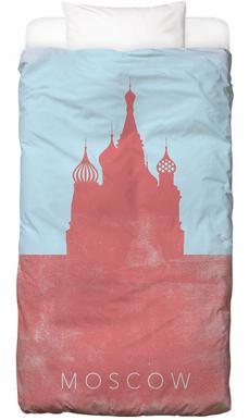 Moscow -Kinderbettwäsche