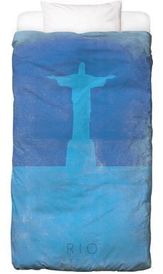Rio -Kinderbettwäsche