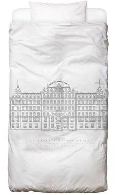 Grand Budapest Hotel Bed Linen