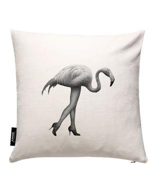 Flamingo-go Girl