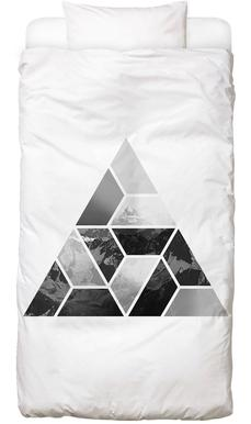 Geomountain Bed Linen