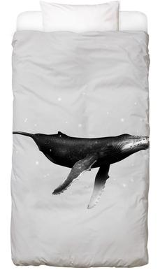 Whale Bed Linen