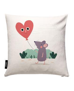 Hold Me Tight Cushion Cover