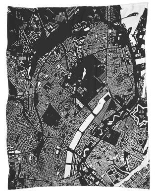 Copenhagen Black plaid