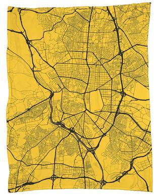 Madrid Yellow
