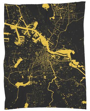Amsterdam Yellow