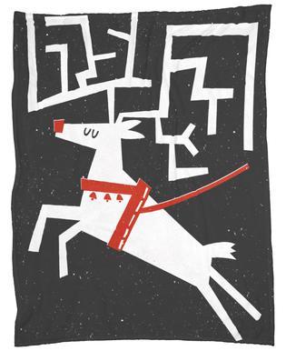 Rudolph plaid