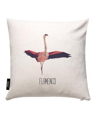 Flamenco Cushion Cover