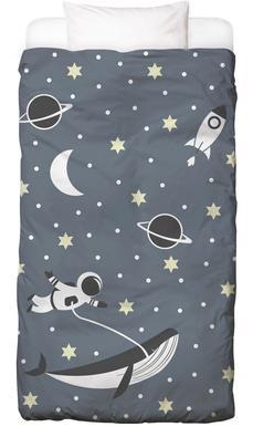 Astronaut Kids' Bedding