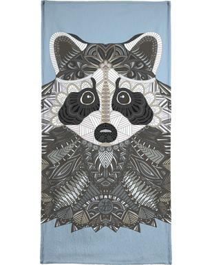 Tangled Raccoon