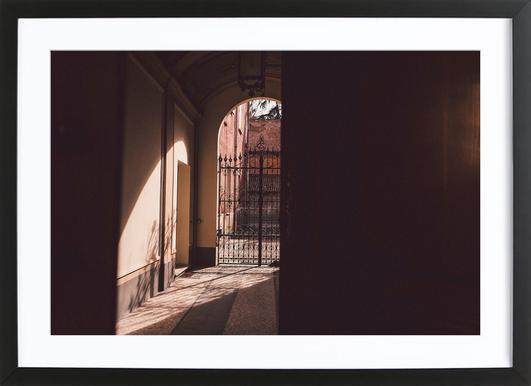 Bologna 2 Framed Print