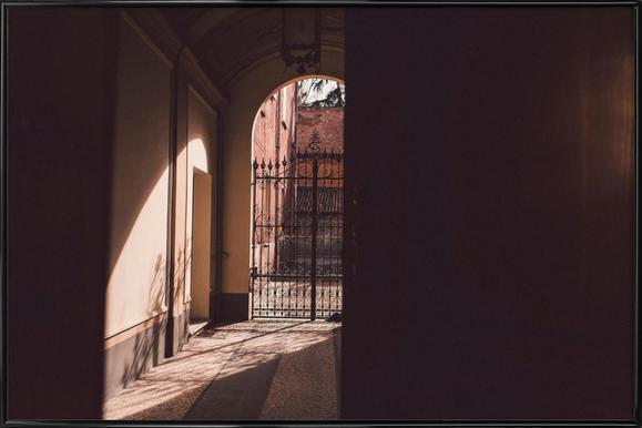 Bologna 2 Framed Poster