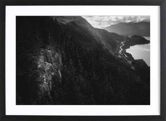 Canada 10 Framed Print