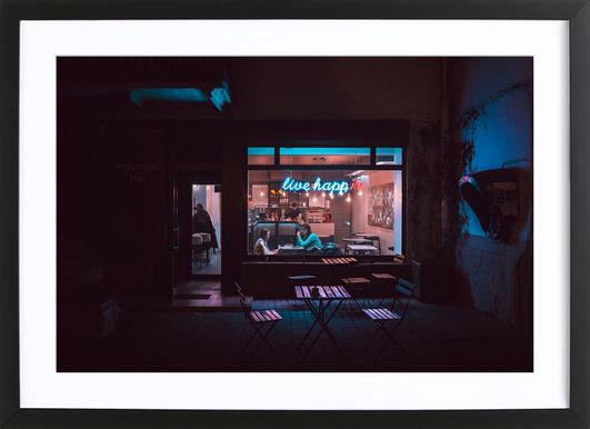 Kyiv Framed Print