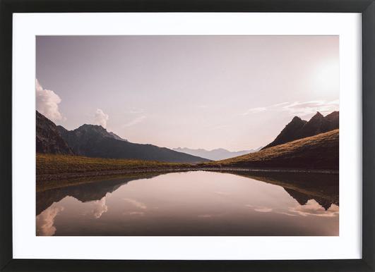Sapün 1 Framed Print