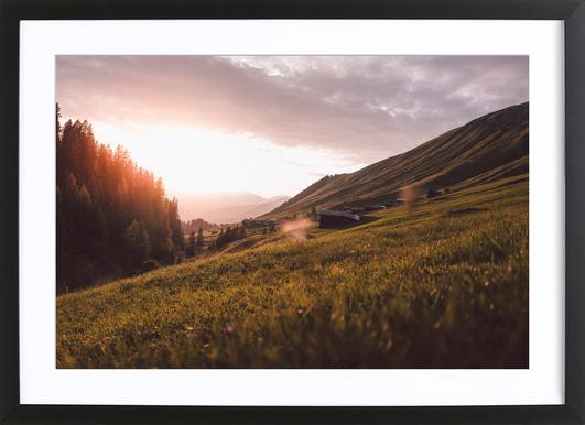 Sapün 4 Framed Print