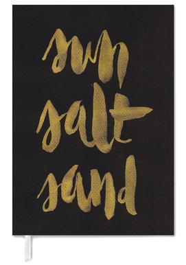 Sun, Salt, Sand agenda