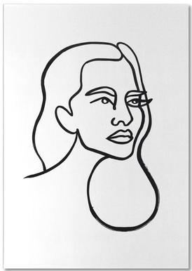 Ursula Notepad