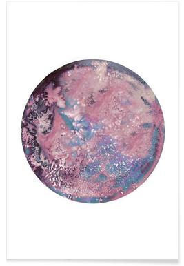 Callisto - Premium Poster