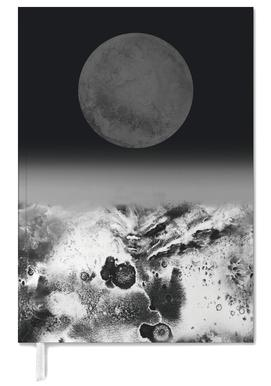 Walking on Lunar -Terminplaner