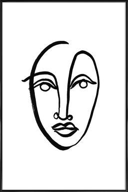 Faces 9