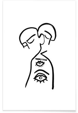Eye Want You Poster