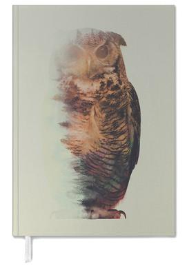 Norwegian Woods: The Owl