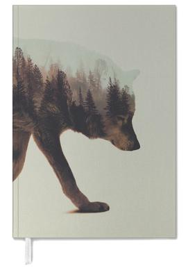 Norwegian Woods: The Wolf