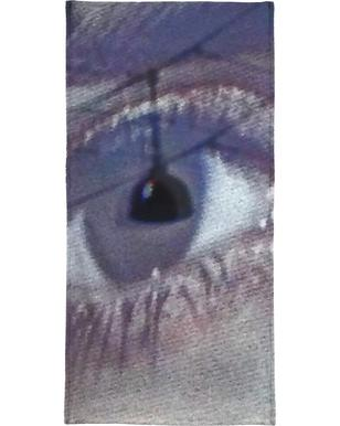Reflex Eye -Handtuch