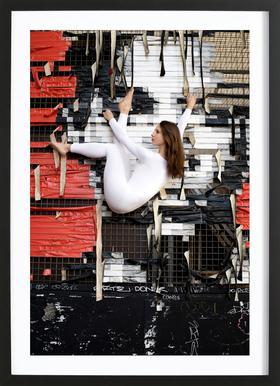 Antoine Le Grand #3 Framed Print