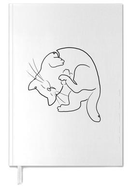 Oneline Cat