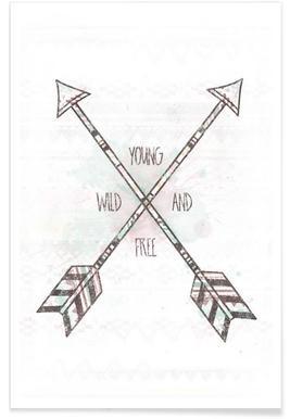 Arrows affiche