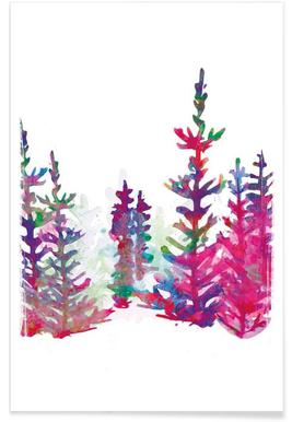 Trees -Poster