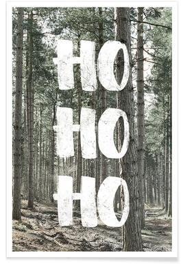 Hohoho -Poster