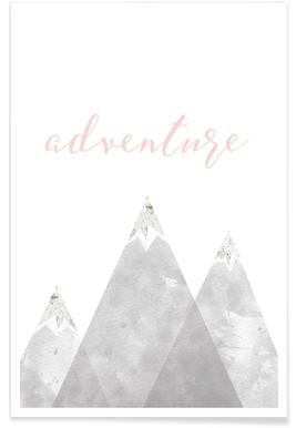 Adventure -Poster