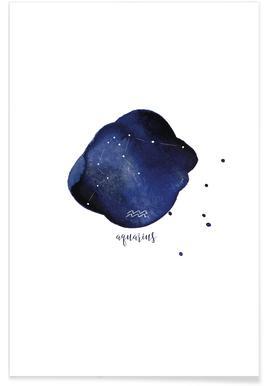 Aquarius -Poster