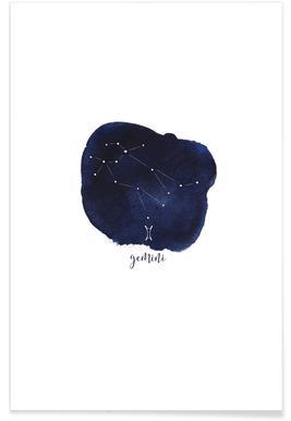 Gemini -Poster