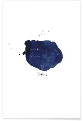 Taurus -Poster