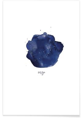 Virgo -Poster