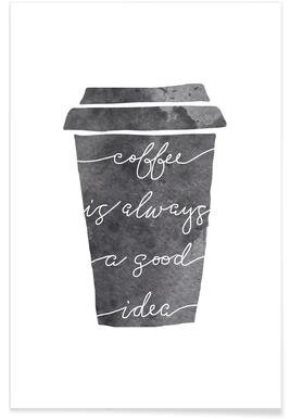 Coffee -Poster