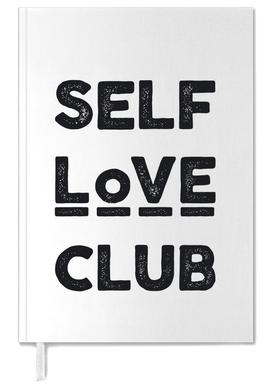Peace Selflove Club agenda