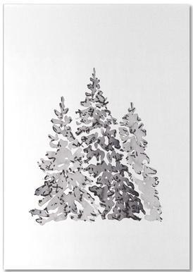 Trees Notepad