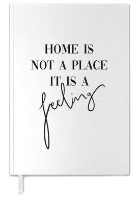 Home Is a Feeling