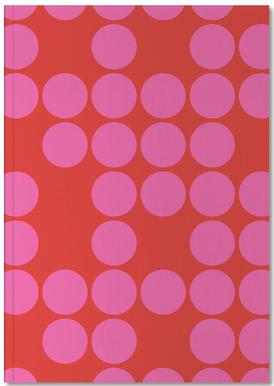 Christmas Bubbles Notebook