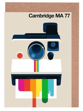 Cambridge 77 Greeting Card Set