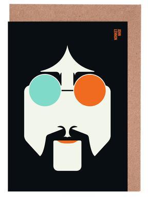 Lennon Greeting Card Set